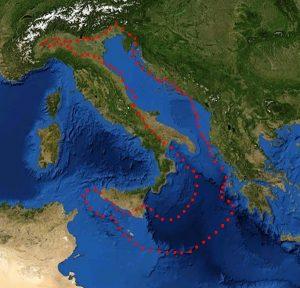 Jadranska tektonska plošča